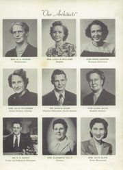 Page 13, 1950 Edition, Spencer High School - Railroader Yearbook (Spencer, NC) online yearbook collection