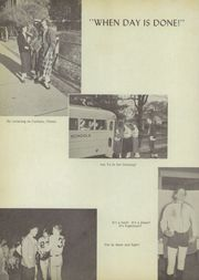 Page 10, 1953 Edition, Spencer High School - Railroader Yearbook (Spencer, NC) online yearbook collection