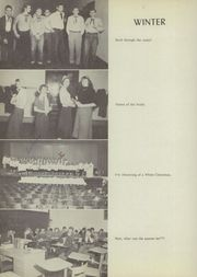 Page 12, 1953 Edition, Spencer High School - Railroader Yearbook (Spencer, NC) online yearbook collection