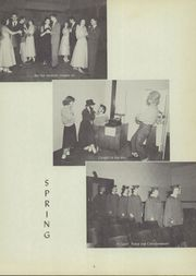 Page 13, 1953 Edition, Spencer High School - Railroader Yearbook (Spencer, NC) online yearbook collection