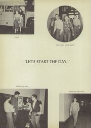 Page 6, 1953 Edition, Spencer High School - Railroader Yearbook (Spencer, NC) online yearbook collection