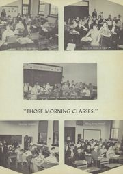 Page 7, 1953 Edition, Spencer High School - Railroader Yearbook (Spencer, NC) online yearbook collection