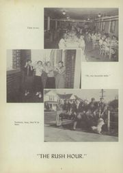 Page 8, 1953 Edition, Spencer High School - Railroader Yearbook (Spencer, NC) online yearbook collection
