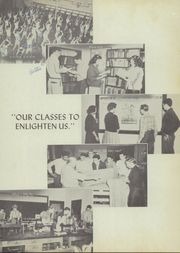 Page 9, 1953 Edition, Spencer High School - Railroader Yearbook (Spencer, NC) online yearbook collection