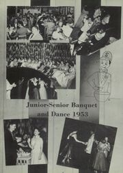 Page 10, 1954 Edition, Spencer High School - Railroader Yearbook (Spencer, NC) online yearbook collection