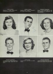 Page 14, 1954 Edition, Spencer High School - Railroader Yearbook (Spencer, NC) online yearbook collection