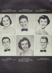 Page 15, 1954 Edition, Spencer High School - Railroader Yearbook (Spencer, NC) online yearbook collection