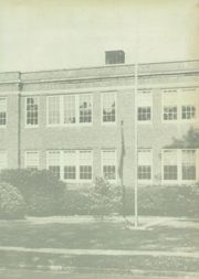 Page 3, 1954 Edition, Spencer High School - Railroader Yearbook (Spencer, NC) online yearbook collection