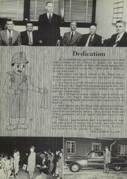 Page 6, 1954 Edition, Spencer High School - Railroader Yearbook (Spencer, NC) online yearbook collection
