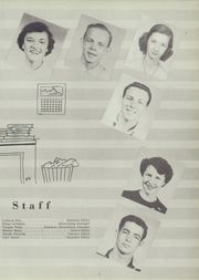 Page 9, 1954 Edition, Spencer High School - Railroader Yearbook (Spencer, NC) online yearbook collection