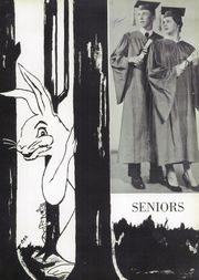Page 11, 1955 Edition, Spencer High School - Railroader Yearbook (Spencer, NC) online yearbook collection
