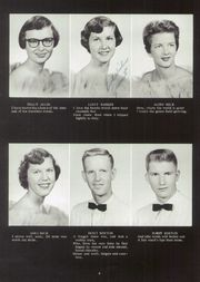 Page 12, 1955 Edition, Spencer High School - Railroader Yearbook (Spencer, NC) online yearbook collection