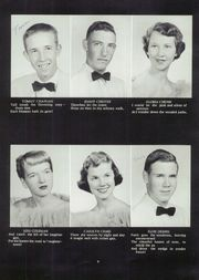 Page 13, 1955 Edition, Spencer High School - Railroader Yearbook (Spencer, NC) online yearbook collection
