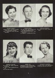 Page 14, 1955 Edition, Spencer High School - Railroader Yearbook (Spencer, NC) online yearbook collection