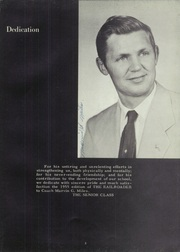 Page 7, 1955 Edition, Spencer High School - Railroader Yearbook (Spencer, NC) online yearbook collection