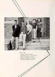 Page 14, 1953 Edition, Happy Valley High School - Aquila Yearbook (Patterson, NC) online yearbook collection