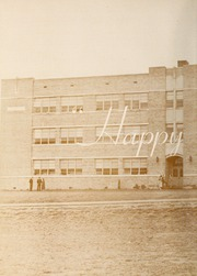 Page 6, 1953 Edition, Happy Valley High School - Aquila Yearbook (Patterson, NC) online yearbook collection