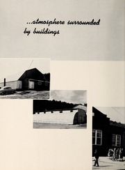 Page 12, 1955 Edition, Happy Valley High School - Aquila Yearbook (Patterson, NC) online yearbook collection