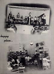Page 17, 1955 Edition, Happy Valley High School - Aquila Yearbook (Patterson, NC) online yearbook collection