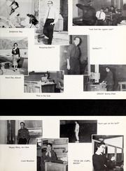 Page 11, 1961 Edition, Happy Valley High School - Aquila Yearbook (Patterson, NC) online yearbook collection