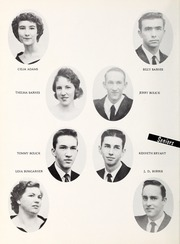 Page 16, 1961 Edition, Happy Valley High School - Aquila Yearbook (Patterson, NC) online yearbook collection