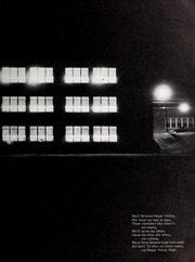 Page 7, 1961 Edition, Happy Valley High School - Aquila Yearbook (Patterson, NC) online yearbook collection