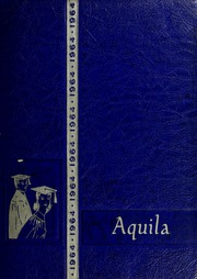 Page 1, 1964 Edition, Happy Valley High School - Aquila Yearbook (Patterson, NC) online yearbook collection
