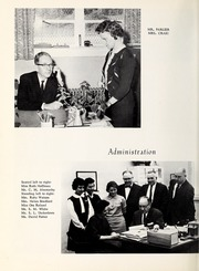 Page 10, 1964 Edition, Happy Valley High School - Aquila Yearbook (Patterson, NC) online yearbook collection