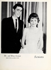 Page 13, 1964 Edition, Happy Valley High School - Aquila Yearbook (Patterson, NC) online yearbook collection