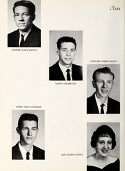 Page 16, 1964 Edition, Happy Valley High School - Aquila Yearbook (Patterson, NC) online yearbook collection