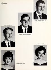 Page 17, 1964 Edition, Happy Valley High School - Aquila Yearbook (Patterson, NC) online yearbook collection