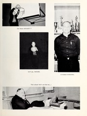 Page 9, 1964 Edition, Happy Valley High School - Aquila Yearbook (Patterson, NC) online yearbook collection