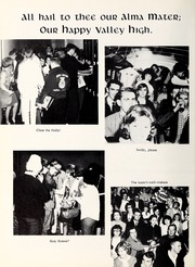 Page 12, 1966 Edition, Happy Valley High School - Aquila Yearbook (Patterson, NC) online yearbook collection