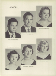 Page 14, 1957 Edition, Ramseur High School - Ramsonian Yearbook (Ramseur, NC) online yearbook collection