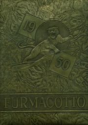 1950 Edition, Mebane High School - Furmacotto Yearbook (Mebane, NC)