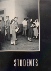 Page 15, 1959 Edition, Mebane High School - Furmacotto Yearbook (Mebane, NC) online yearbook collection