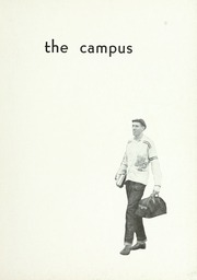 Page 11, 1952 Edition, North Park University - Cupola Yearbook (Chicago, IL) online yearbook collection