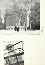 Page 12, 1952 Edition, North Park University - Cupola Yearbook (Chicago, IL) online yearbook collection