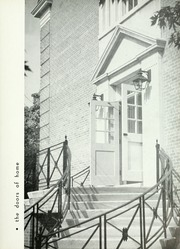 Page 17, 1952 Edition, North Park University - Cupola Yearbook (Chicago, IL) online yearbook collection