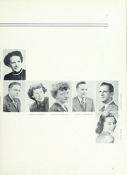 Page 27, 1952 Edition, North Park University - Cupola Yearbook (Chicago, IL) online yearbook collection