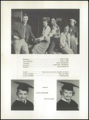 Page 14, 1954 Edition, Warsaw High School - Tiger Yearbook (Warsaw, NC) online yearbook collection