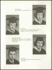 Page 17, 1954 Edition, Warsaw High School - Tiger Yearbook (Warsaw, NC) online yearbook collection
