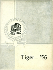 1956 Edition, Warsaw High School - Tiger Yearbook (Warsaw, NC)