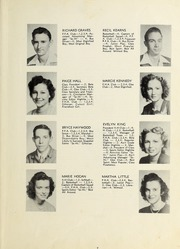 Page 11, 1949 Edition, Seagrove High School - Se Hi Yearbook (Seagrove, NC) online yearbook collection