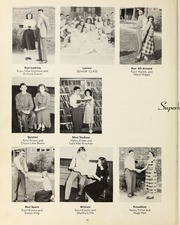Page 16, 1949 Edition, Seagrove High School - Se Hi Yearbook (Seagrove, NC) online yearbook collection