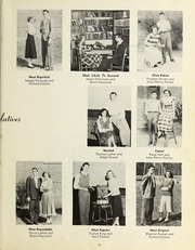Page 17, 1949 Edition, Seagrove High School - Se Hi Yearbook (Seagrove, NC) online yearbook collection