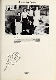 Page 17, 1954 Edition, Seagrove High School - Se Hi Yearbook (Seagrove, NC) online yearbook collection