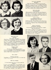 Page 14, 1954 Edition, King High School - Cabin Yearbook (King, NC) online yearbook collection