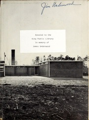 Page 3, 1954 Edition, King High School - Cabin Yearbook (King, NC) online yearbook collection