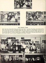 Page 8, 1954 Edition, King High School - Cabin Yearbook (King, NC) online yearbook collection